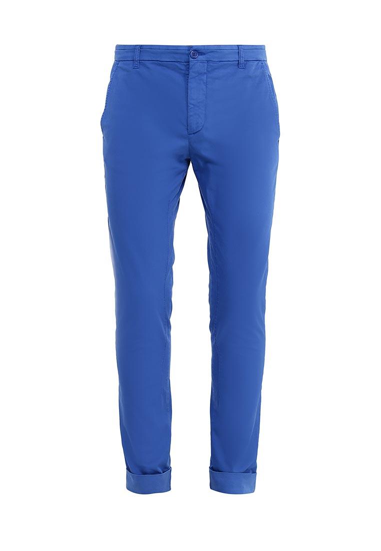 Мужские брюки Bikkembergs cp08c