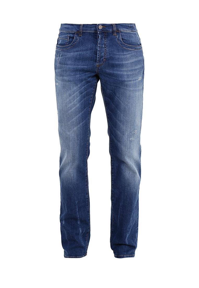 Мужские прямые джинсы Bikkembergs cq61b: изображение 9