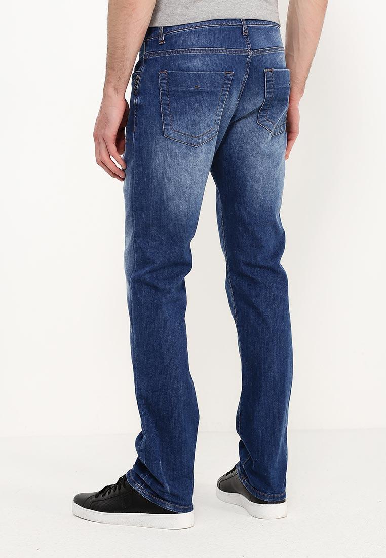 Мужские прямые джинсы Bikkembergs cq61b: изображение 12