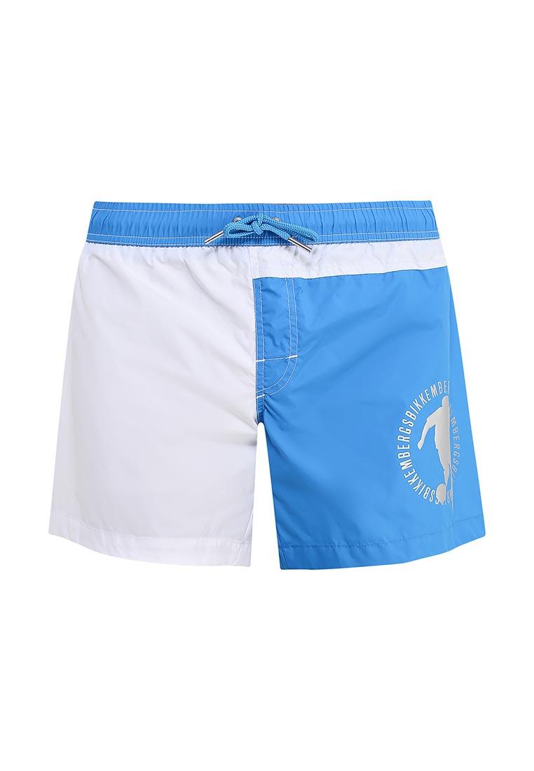Мужские шорты для плавания Bikkembergs b6g5032