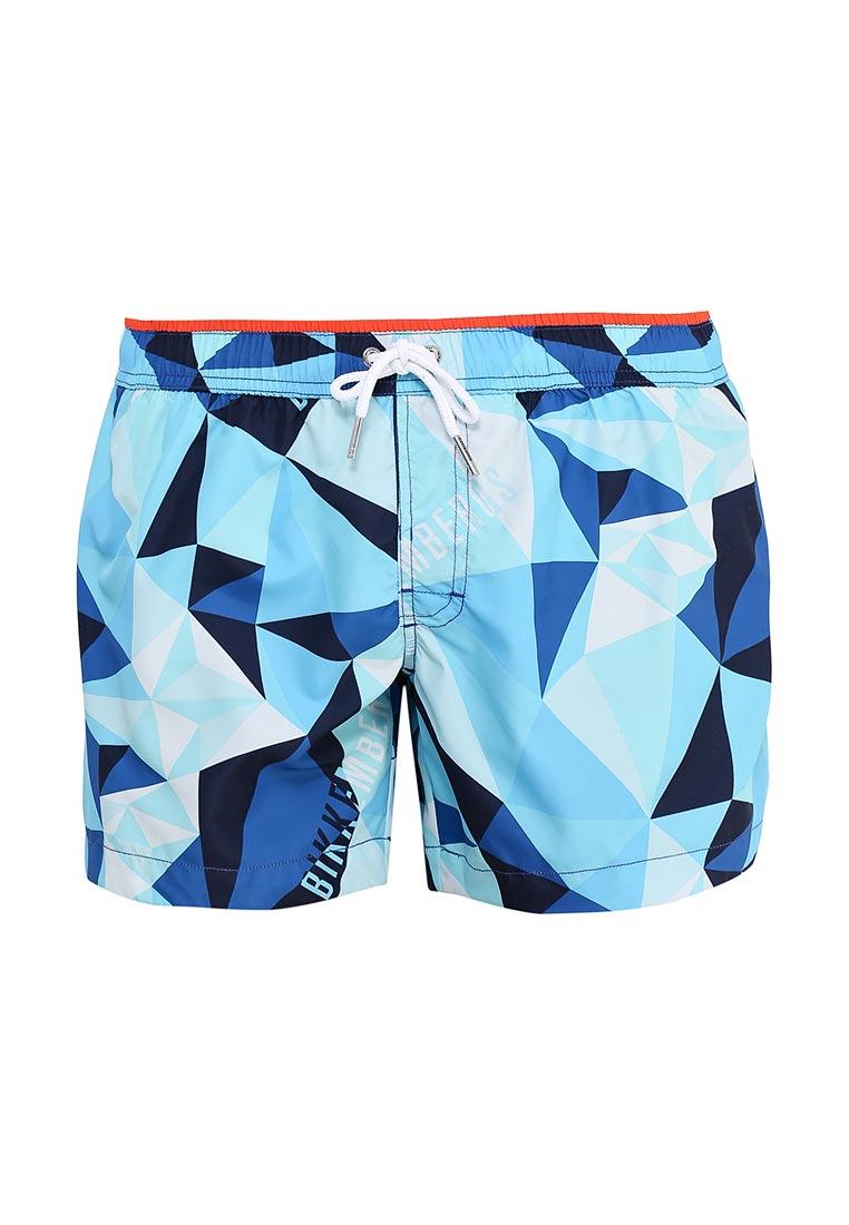 Мужские шорты для плавания Bikkembergs b6g5041