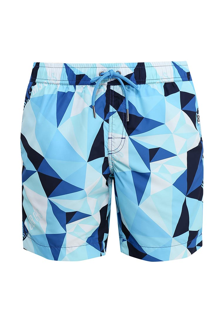 Мужские шорты для плавания Bikkembergs b6g5042