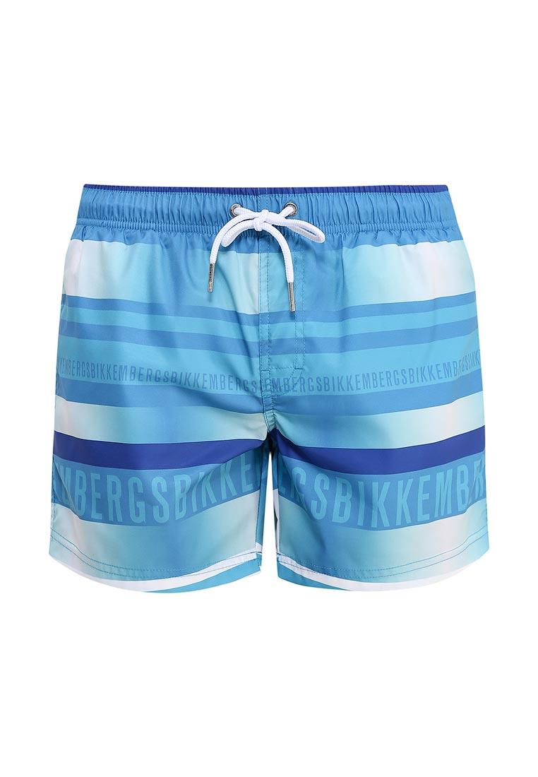 Мужские шорты для плавания Bikkembergs b6g5043
