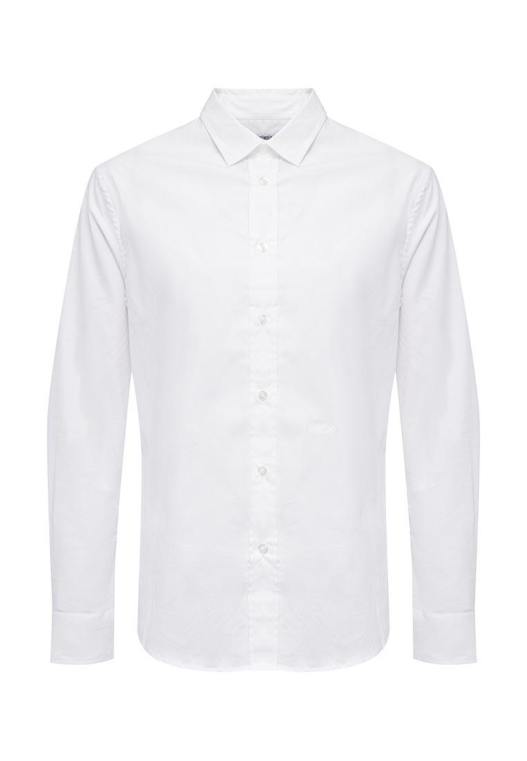 Рубашка с длинным рукавом Bikkembergs C C 009 01 S 2931