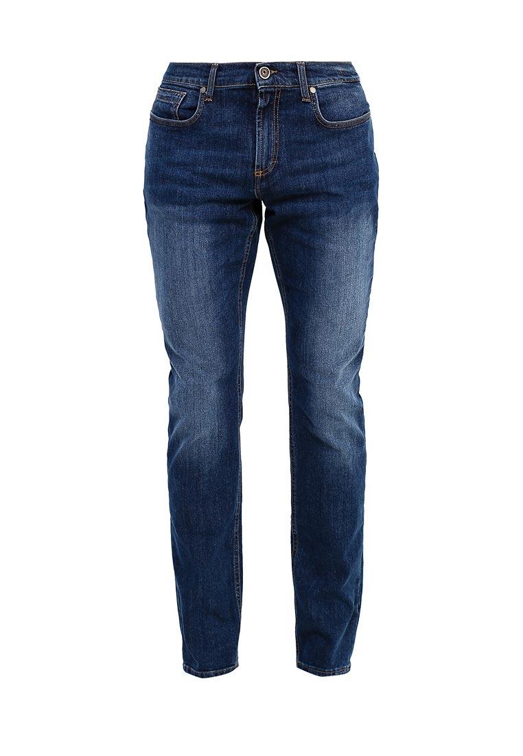 Мужские прямые джинсы Bikkembergs C Q 002 80 S 2932
