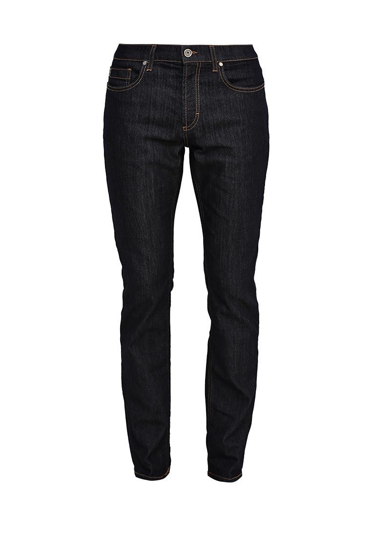 Мужские прямые джинсы Bikkembergs C Q 002 86 S 2924