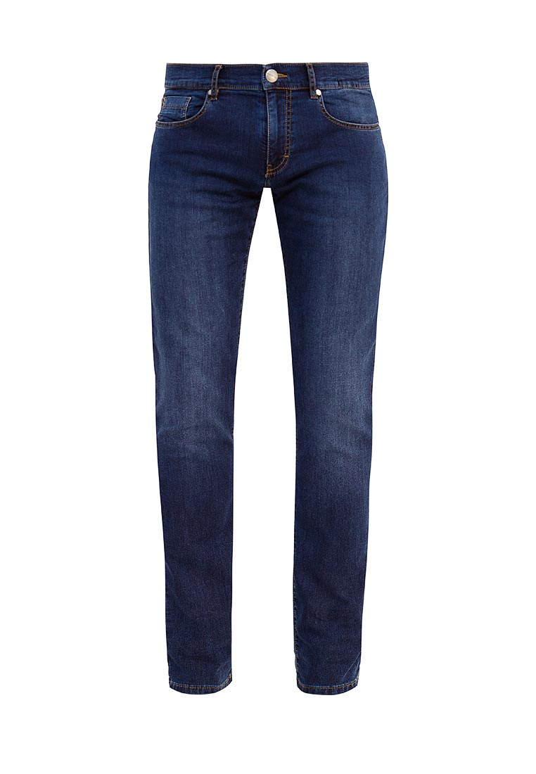 Зауженные джинсы Bikkembergs C Q 002 82 S 2955