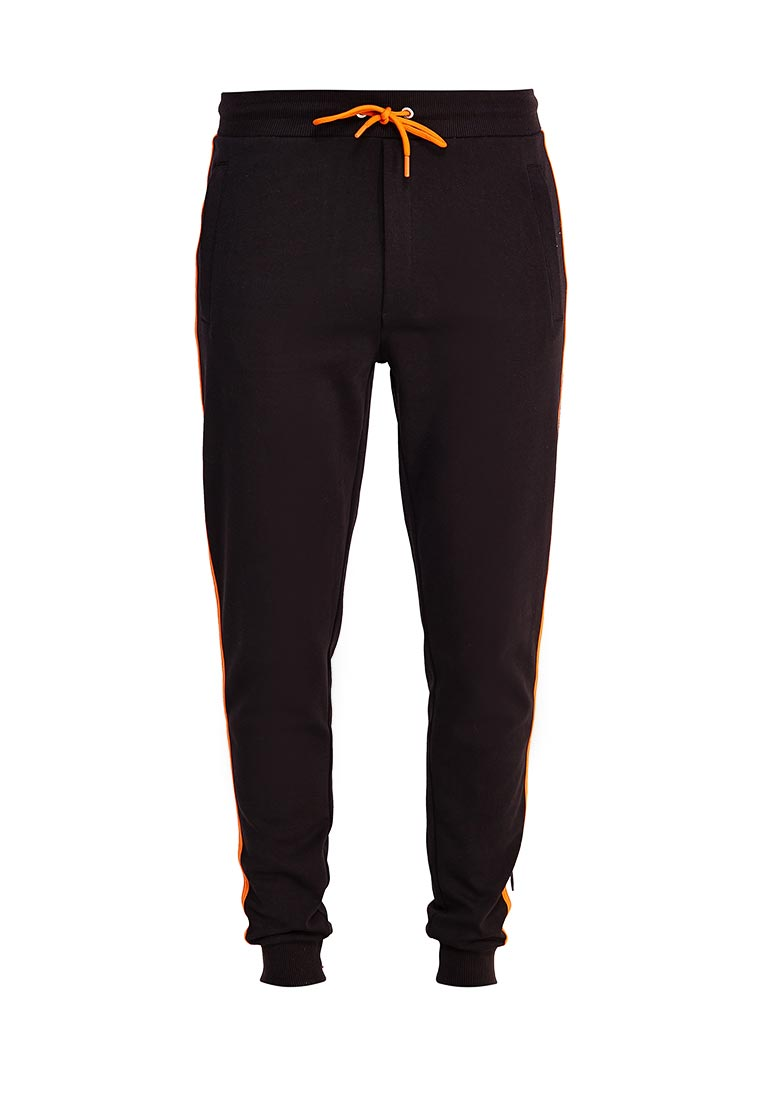 Мужские спортивные брюки Bikkembergs C 1 006 01 E 1816
