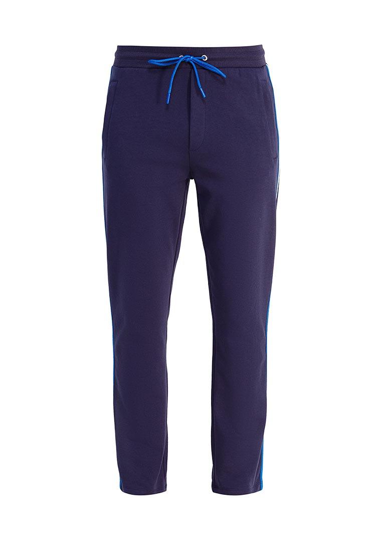 Мужские спортивные брюки Bikkembergs C 1 007 01 E 1816