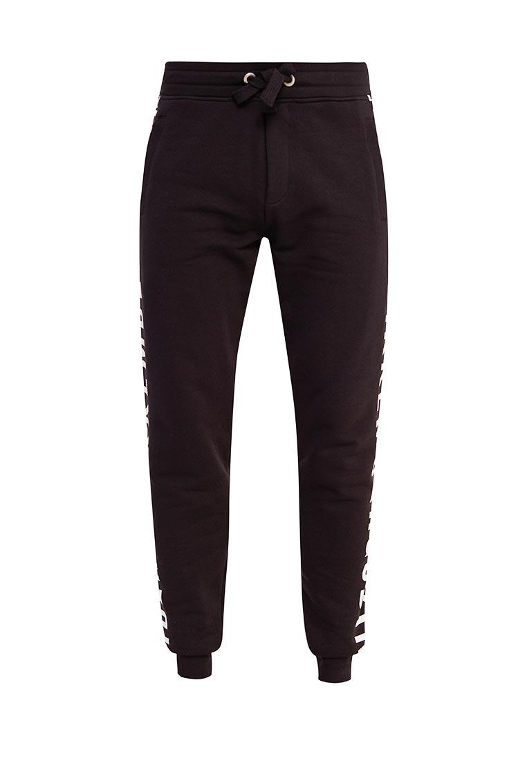 Мужские спортивные брюки Bikkembergs C 1 004 01 M 3806