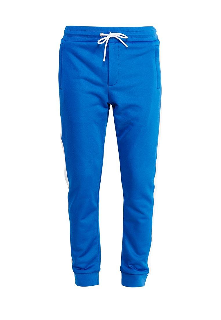 Мужские спортивные брюки Bikkembergs C 1 022 01 M 3816