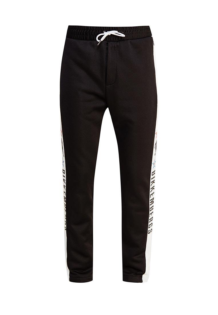 Мужские спортивные брюки Bikkembergs C 1 014 01 M 3816
