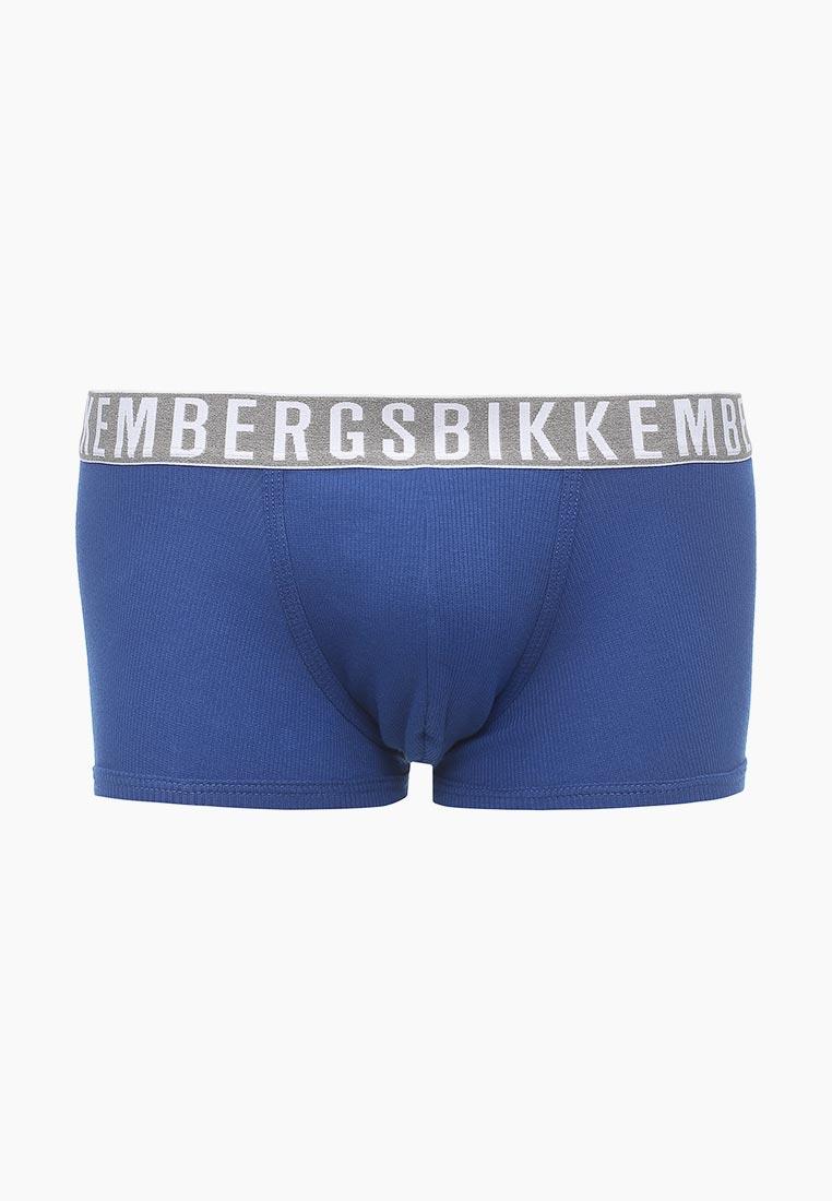 Мужские трусы Bikkembergs b41316l1d