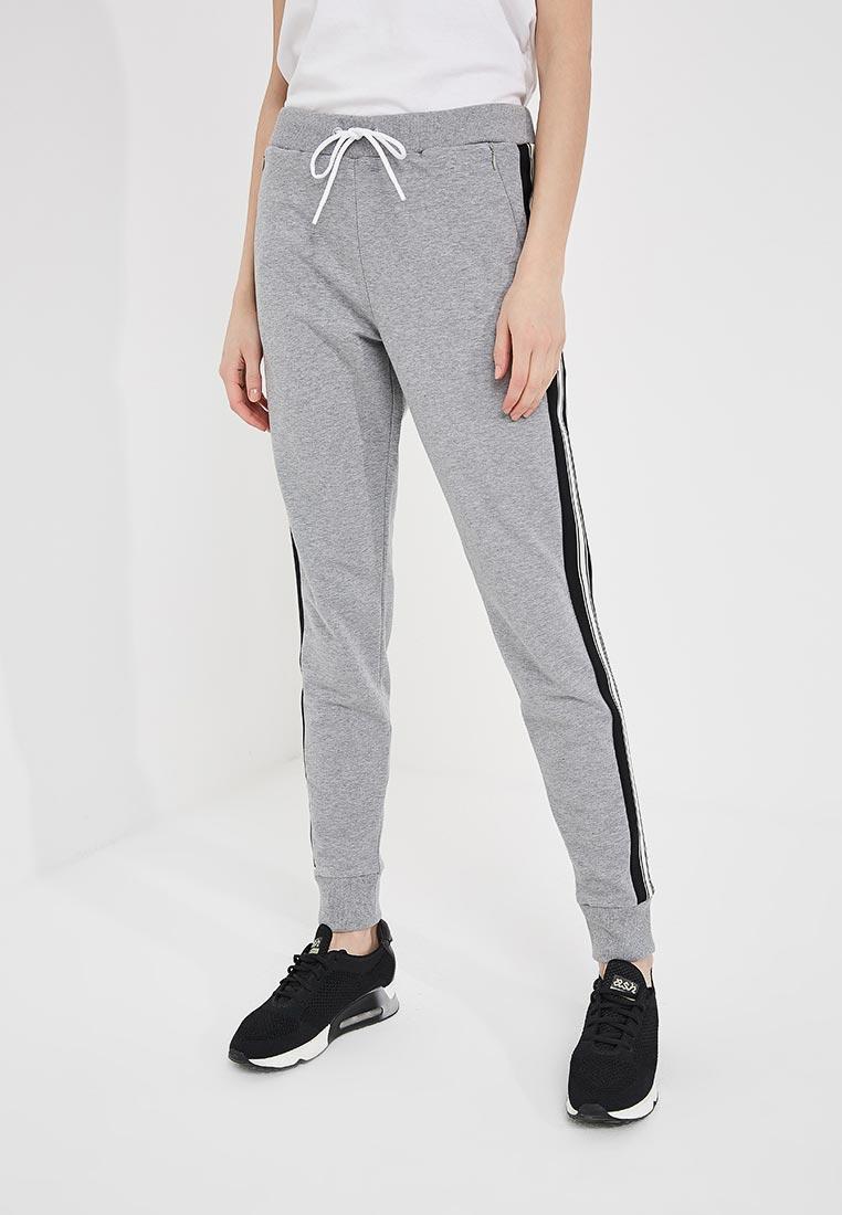Женские спортивные брюки Bikkembergs D 1 004 01 E 1891