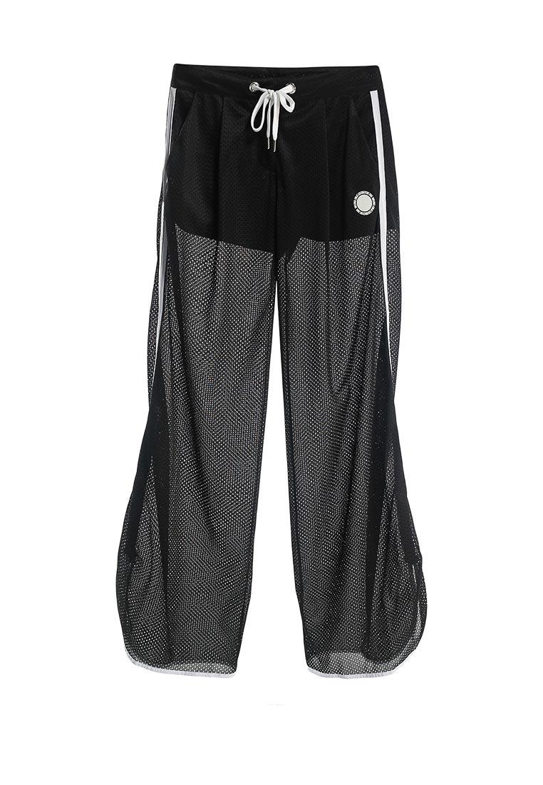 Женские широкие и расклешенные брюки Bikkembergs D 1 62B E1 B 6039: изображение 1