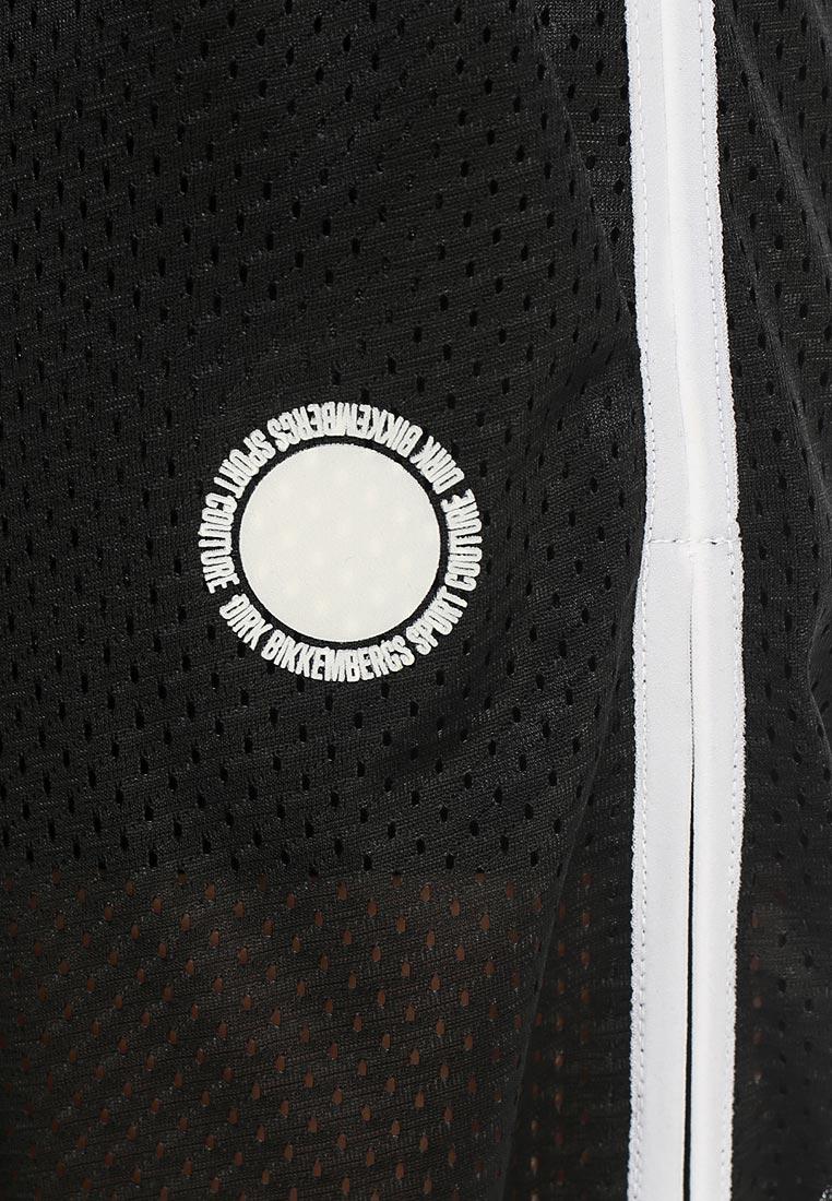 Женские широкие и расклешенные брюки Bikkembergs D 1 62B E1 B 6039: изображение 2