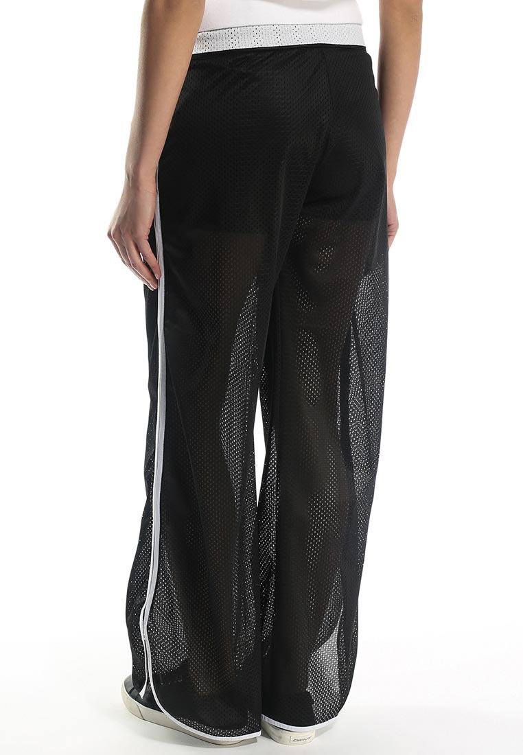 Женские широкие и расклешенные брюки Bikkembergs D 1 62B E1 B 6039: изображение 4