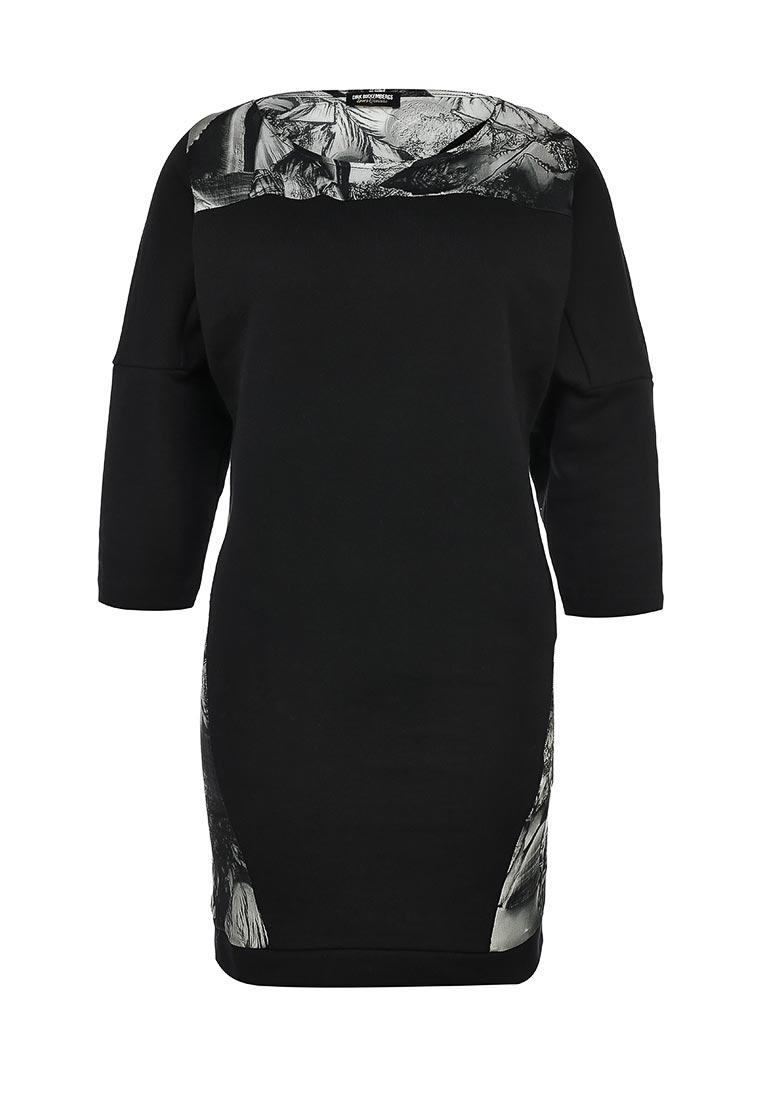 Повседневное платье Bikkembergs D V 02C E2 S B072