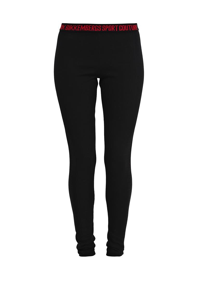 Женские спортивные брюки Bikkembergs D S 02C FW X B031