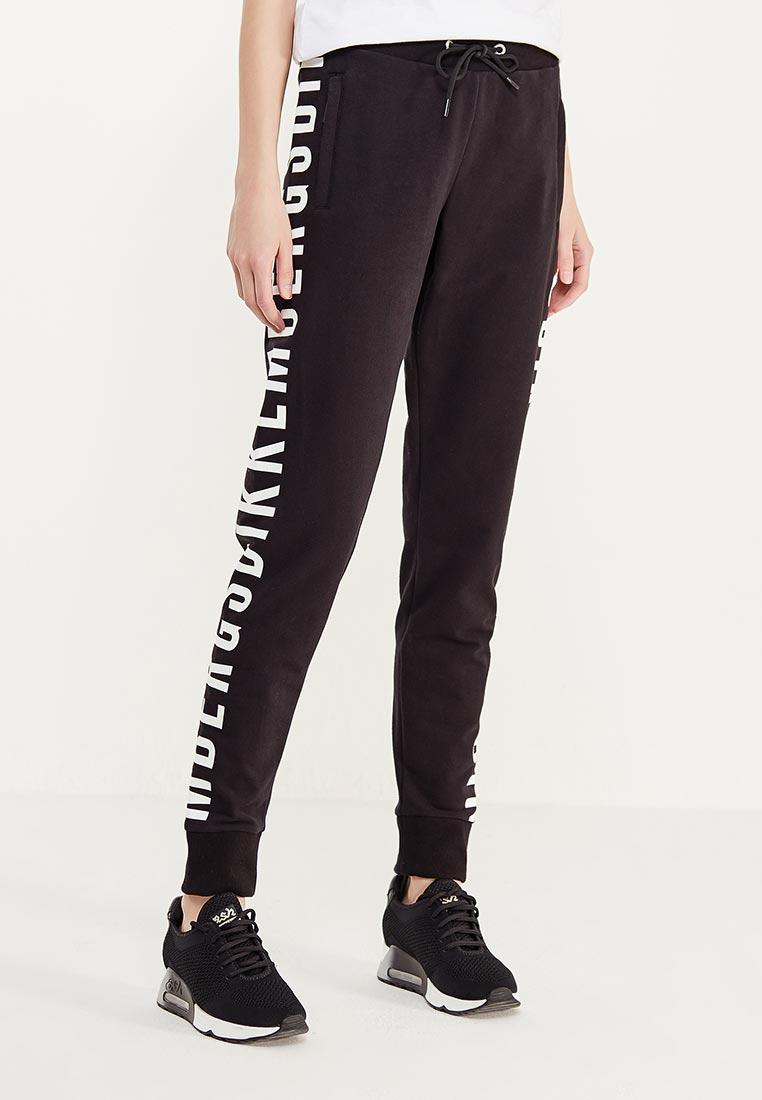 Женские спортивные брюки Bikkembergs D 1 005 01 E 1837
