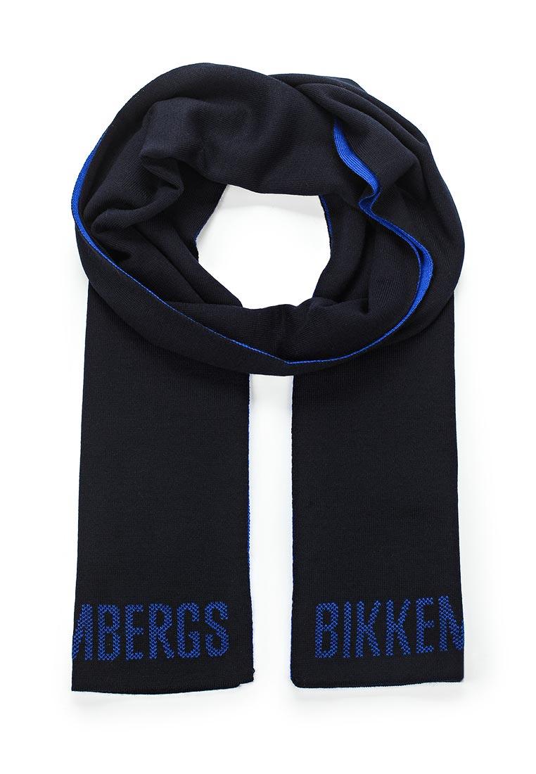 Шарф Bikkembergs SCR02401