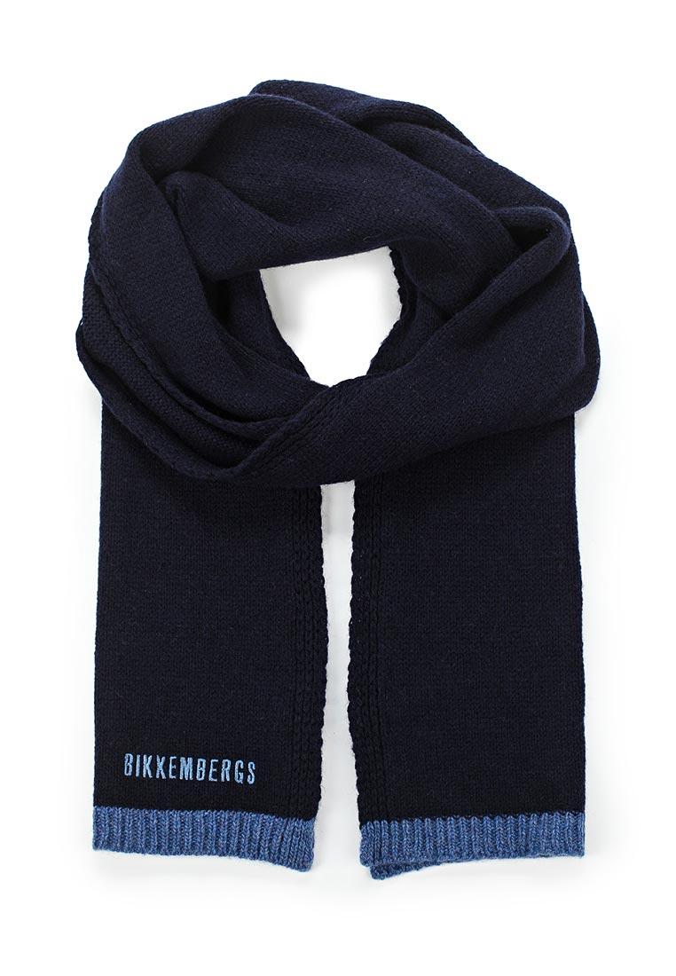 Шарф Bikkembergs SCR02402