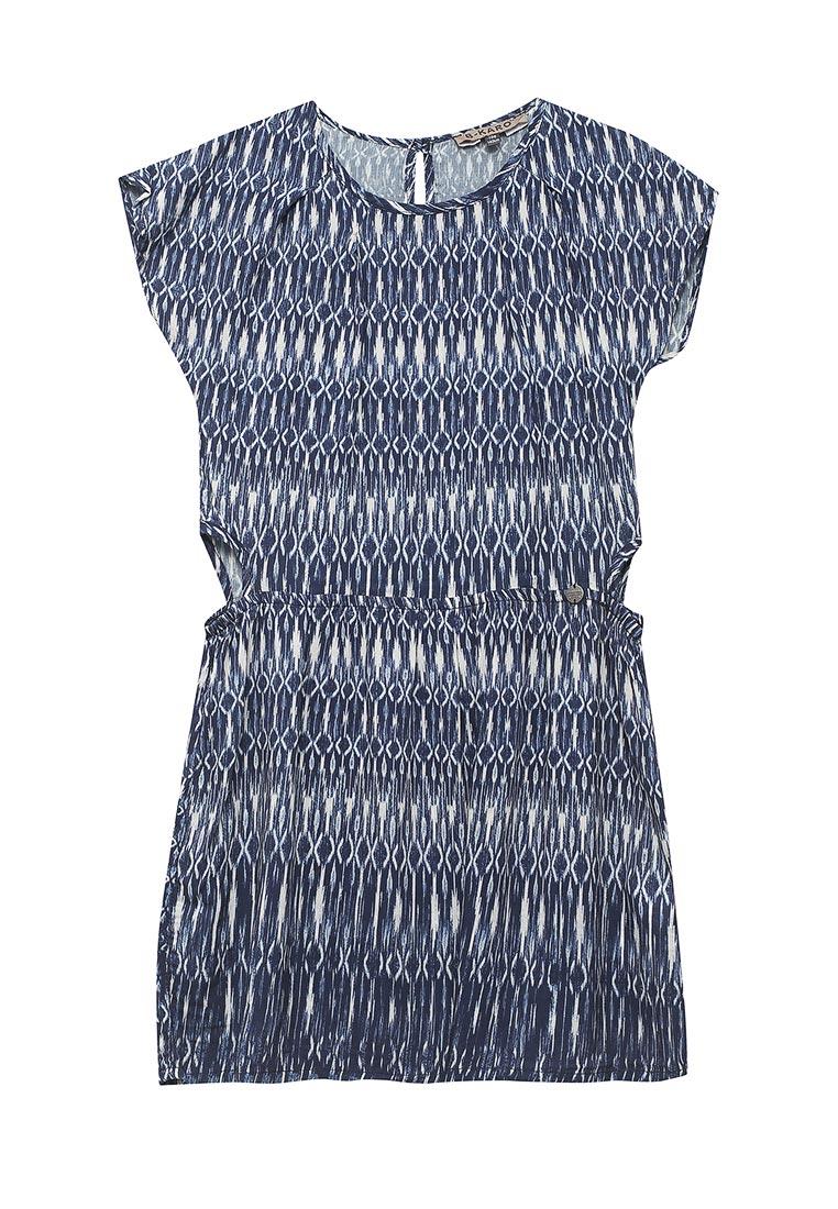 Повседневное платье B-Karo 3J30016