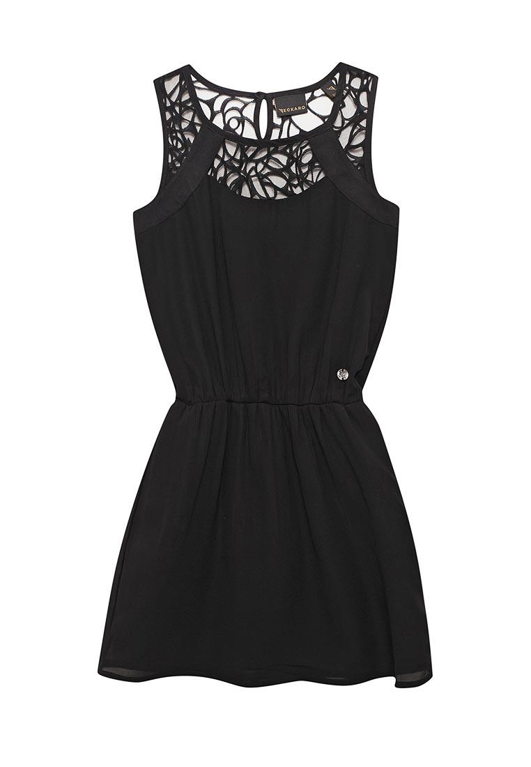 Повседневное платье B-Karo 3L31026