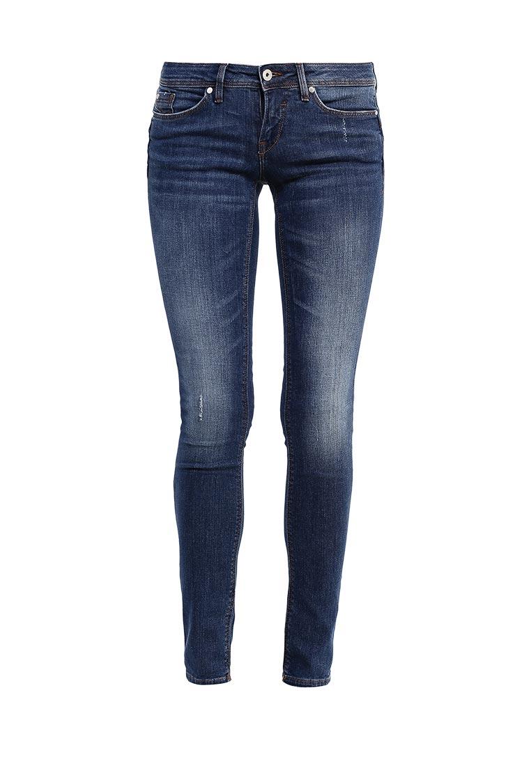 Зауженные джинсы BlendShe 20200749: изображение 5