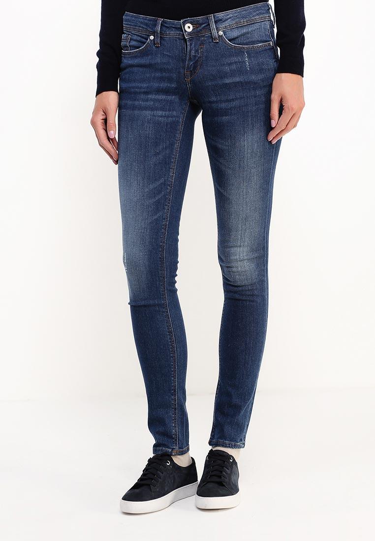 Зауженные джинсы BlendShe 20200749: изображение 7