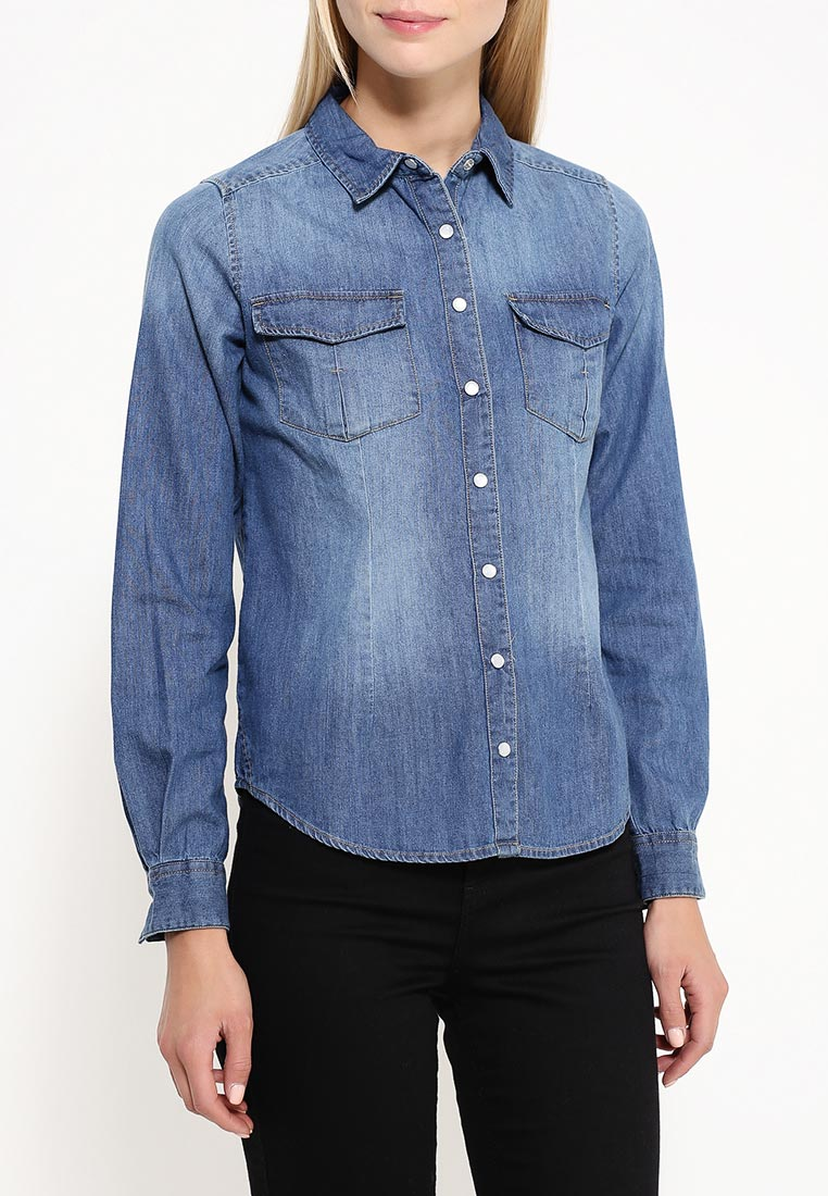 Рубашка BlendShe 20200918: изображение 3