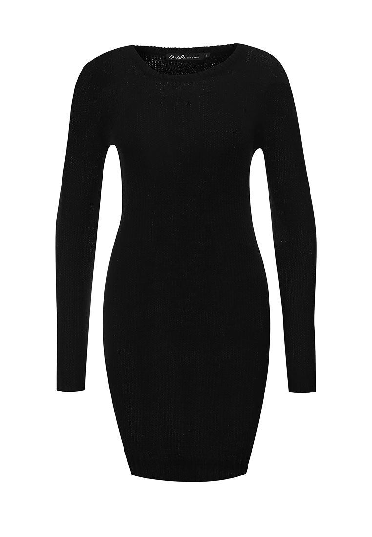 Платье-миди BlendShe 202357: изображение 6