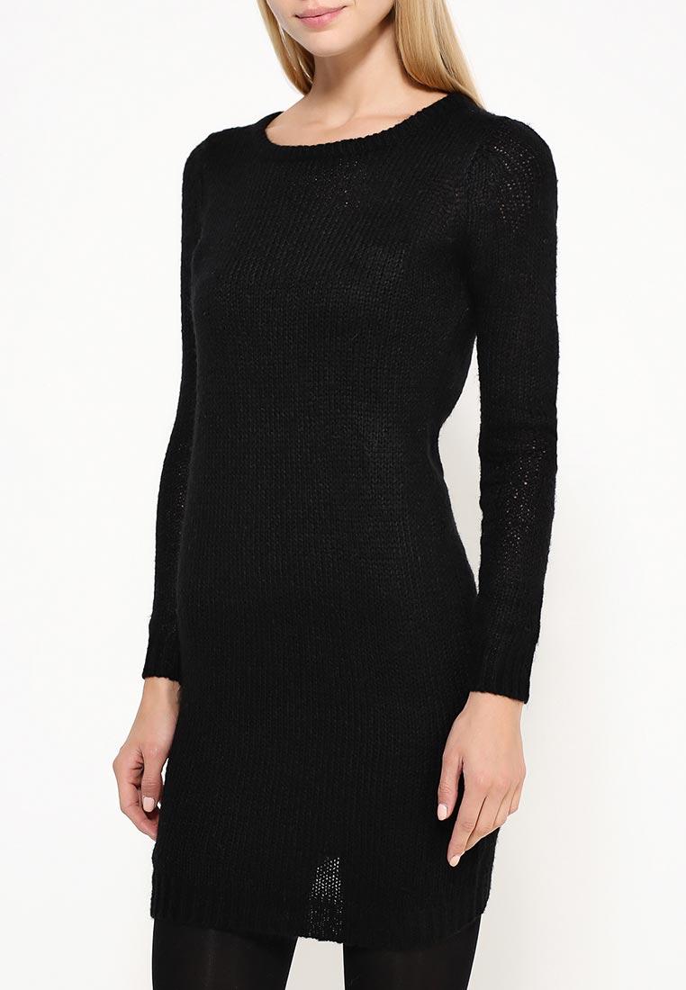 Платье-миди BlendShe 202357: изображение 8