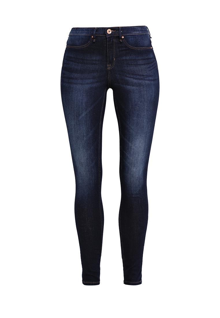 Зауженные джинсы BlendShe 20200839: изображение 5
