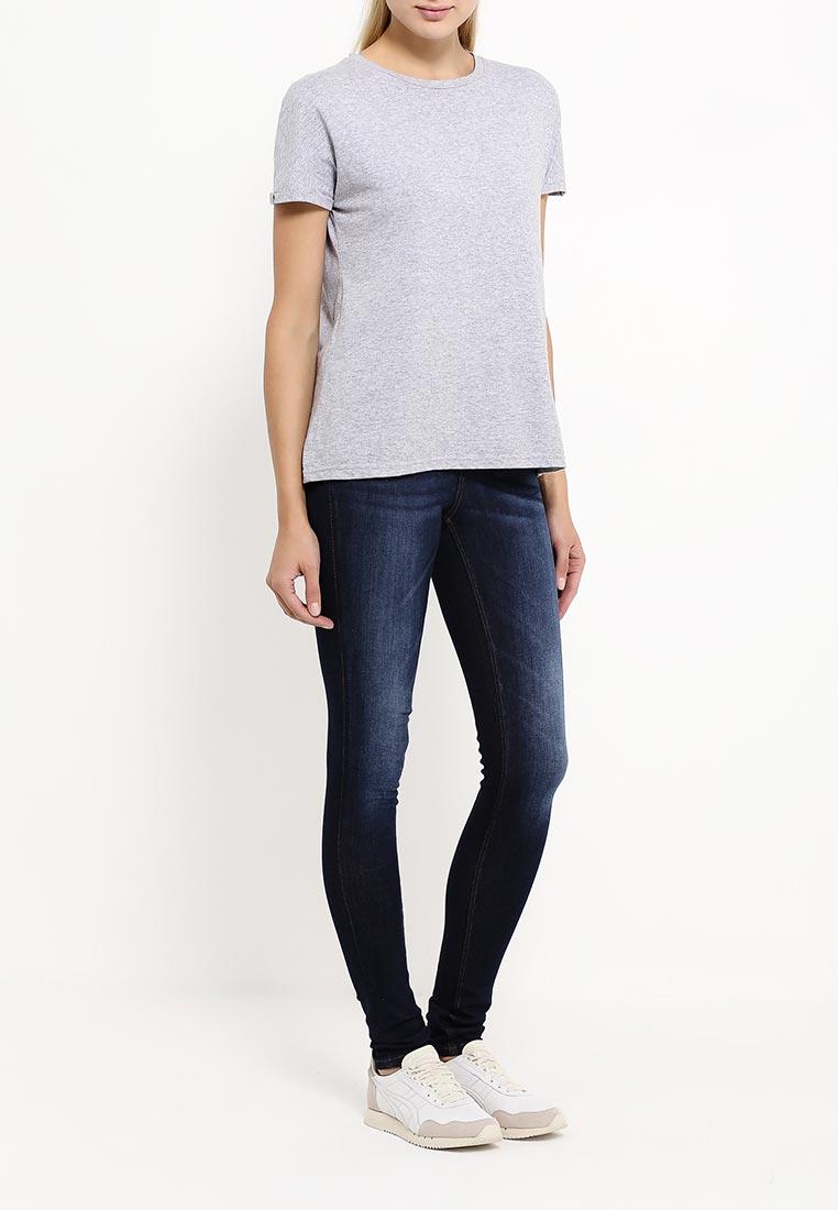 Зауженные джинсы BlendShe 20200839: изображение 6