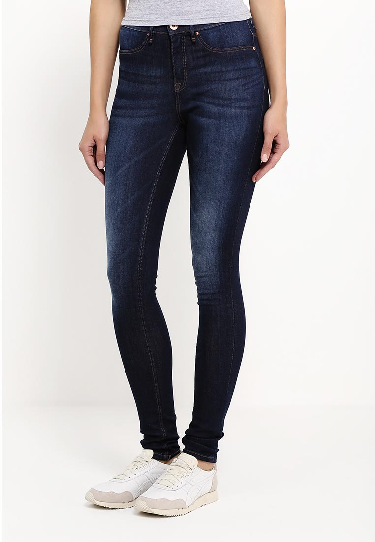 Зауженные джинсы BlendShe 20200839: изображение 7
