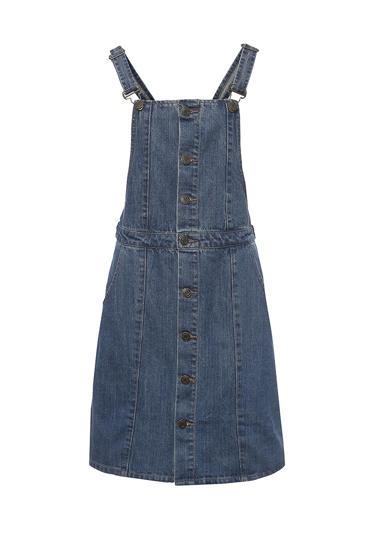 Платье-миди BlendShe 20201282