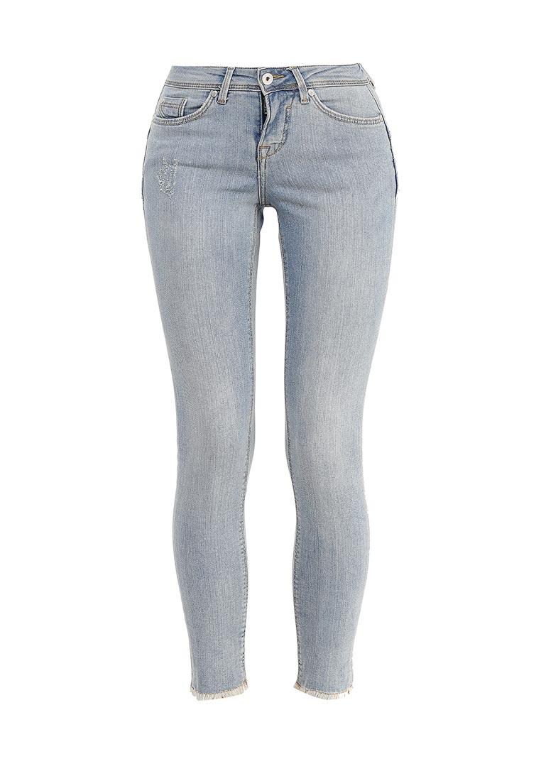 Зауженные джинсы BlendShe 20201185