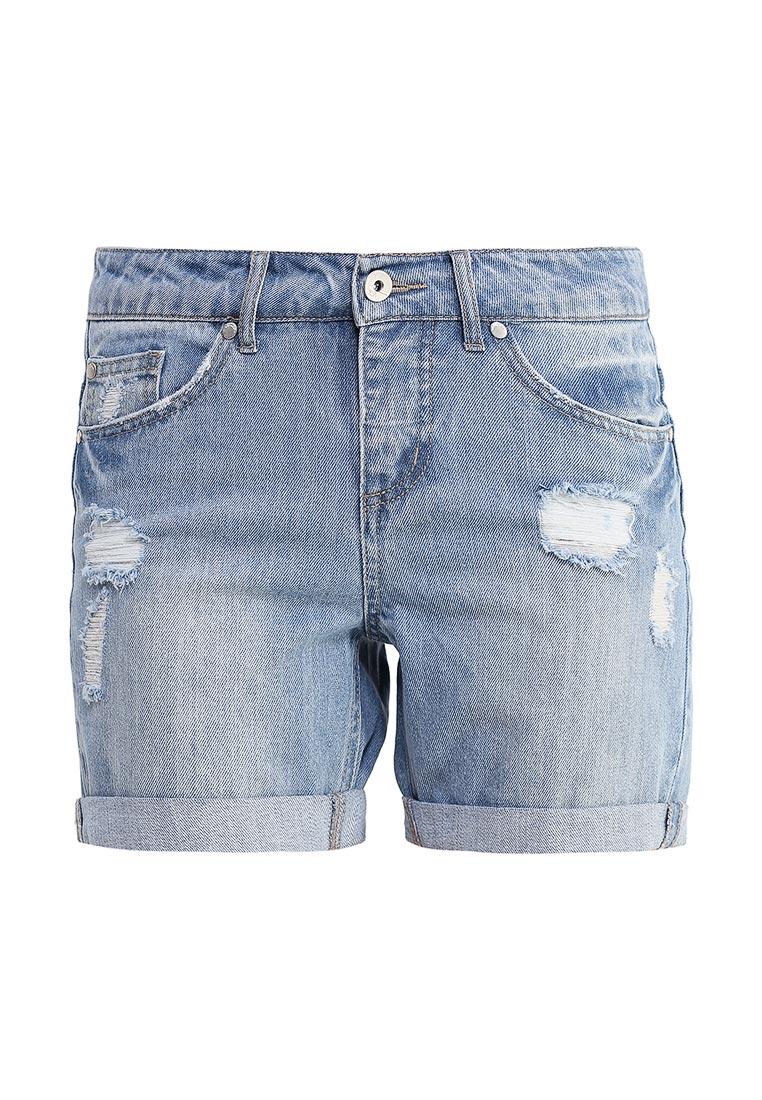 Женские джинсовые шорты BlendShe 20201223