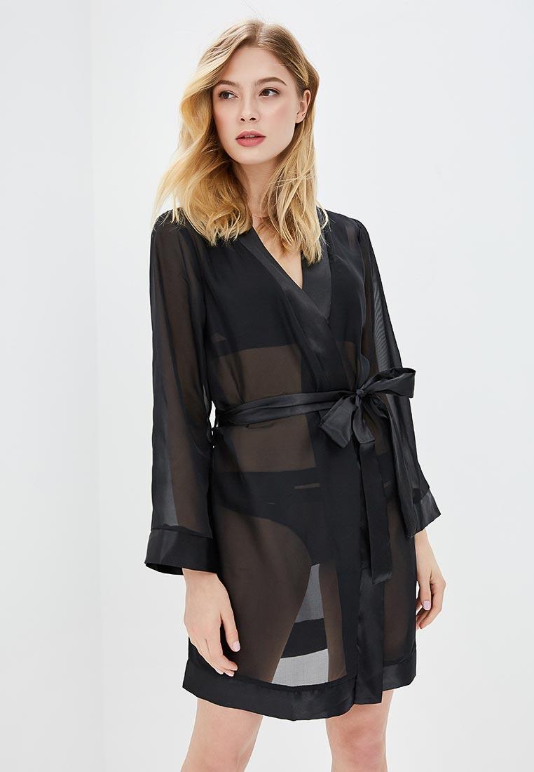 Женское белье и одежда для дома Bluebella 25602/Black