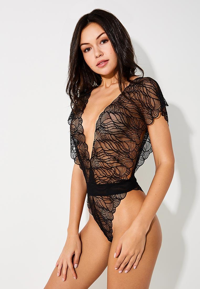 Женское белье и одежда для дома Bluebella 35103/Black