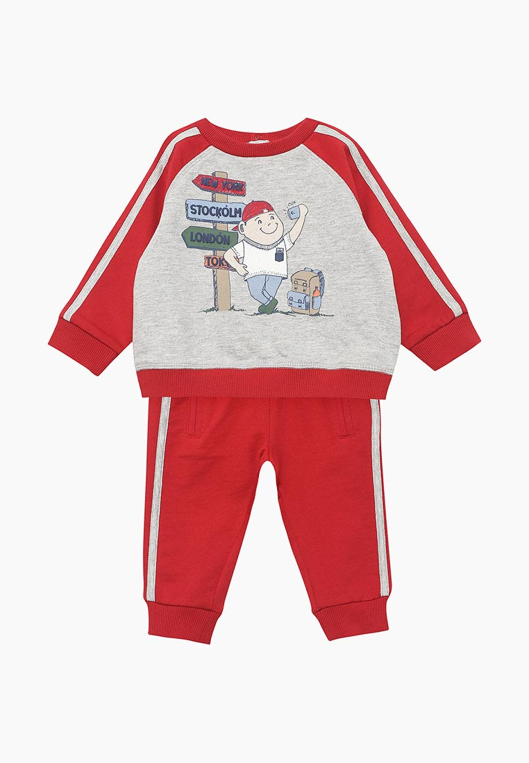 Спортивный костюм Blukids 5047471