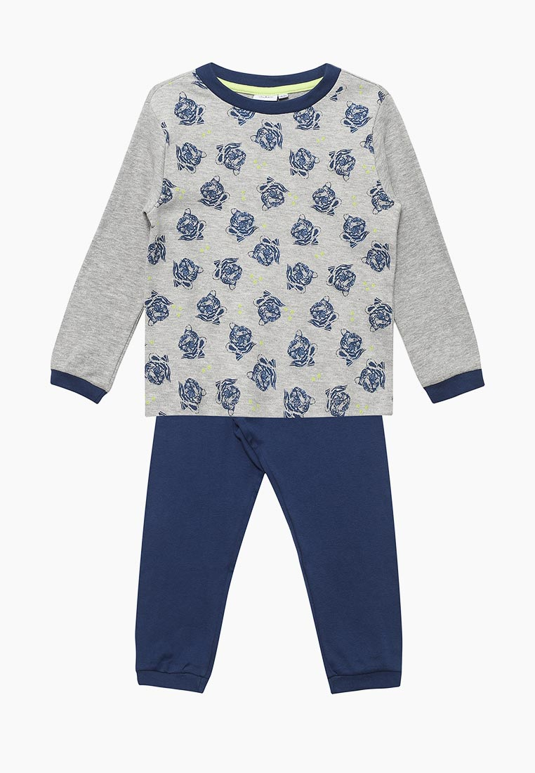 Пижамы для мальчиков Blukids 5088158