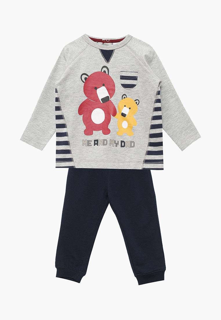 Пижамы для мальчиков Blukids 5036083