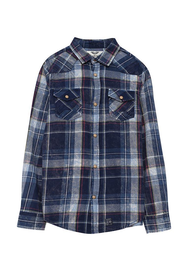 Рубашка Blukids 1413407: изображение 4