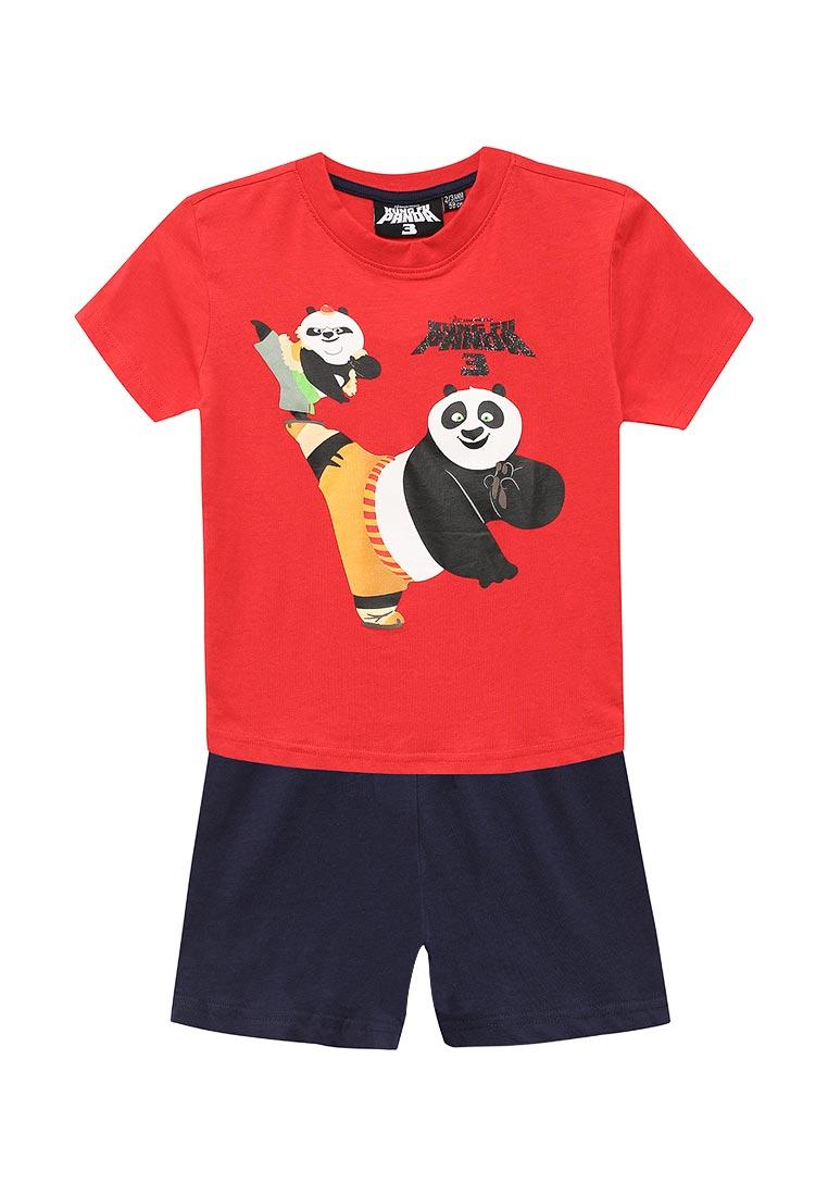 Пижамы для мальчиков Blukids 6384274