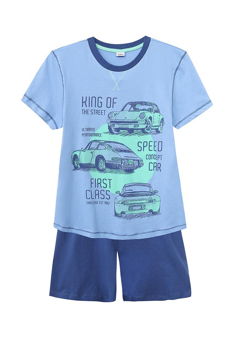 Пижамы для мальчиков Blukids 6384250
