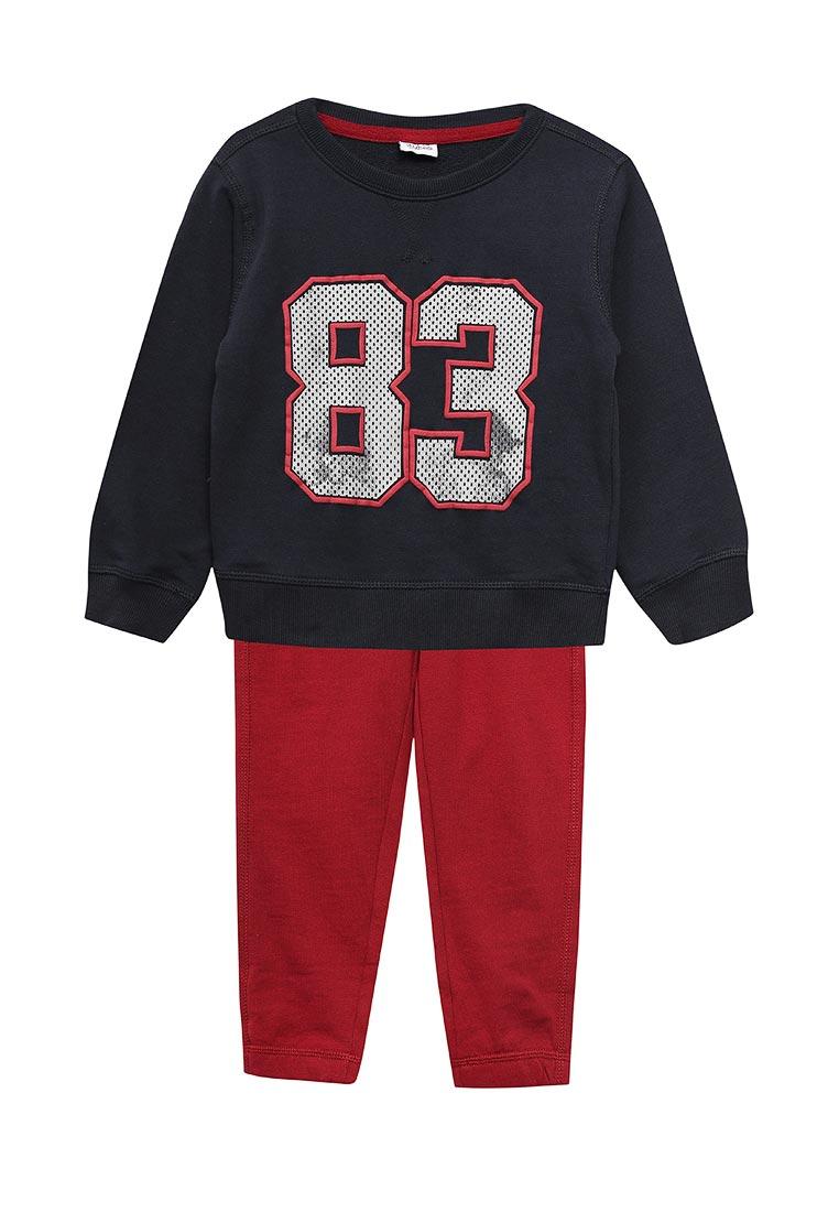 Спортивный костюм Blukids 8731244