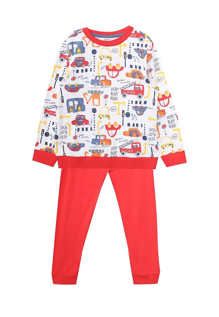 Пижама Blukids 6384941