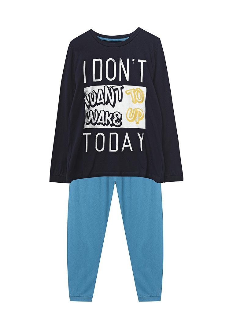 Пижамы для мальчиков Blukids 6385692